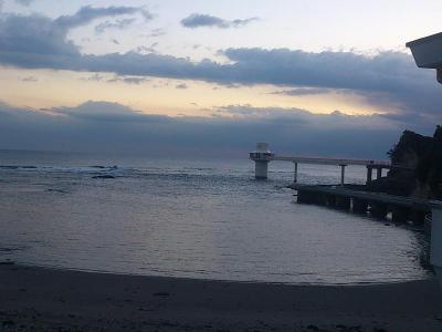 12-19 今日の海
