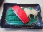 鱒鮨処翼 紅鮭