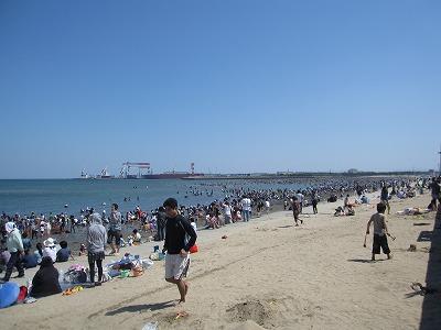 御殿場海岸
