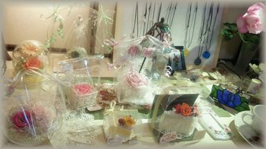 H23 春 愛しの薔薇展15