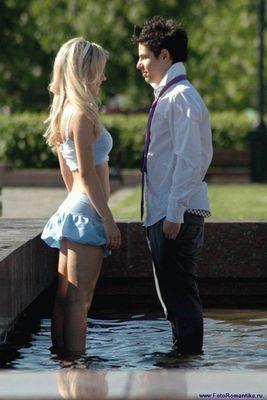 ロシア女子高生8