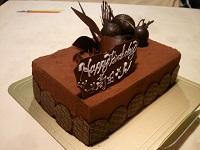 誕生会ケーキ2