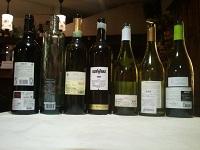誕生会ワイン