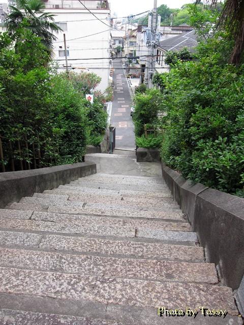安居神社北門