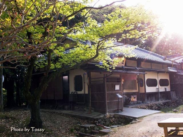 料理旅館江戸三
