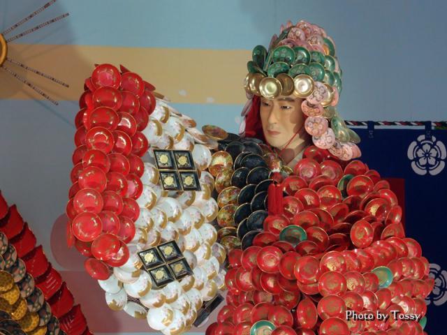 陶器人形2