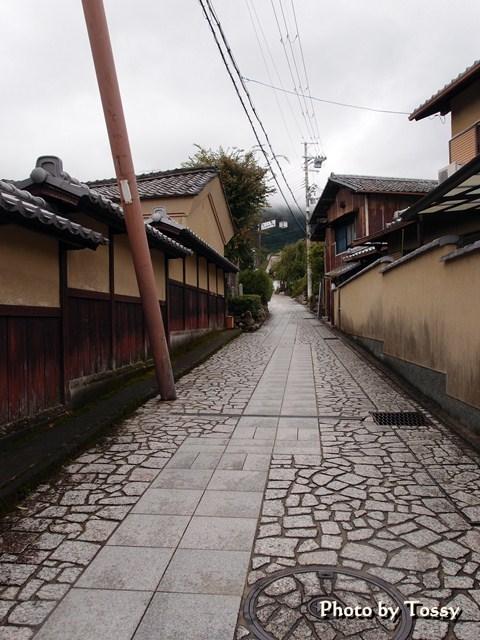 坂本叡山道