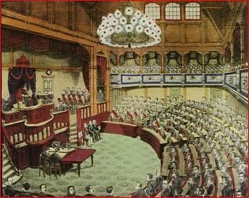 帝国議会開院式A
