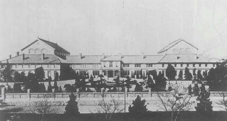 第一次仮議事堂450