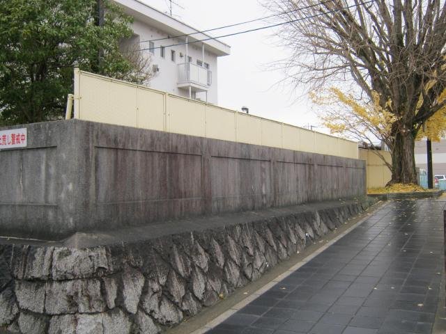 奈良憲兵隊(2)