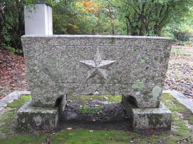 奈良陸軍墓地 (3)