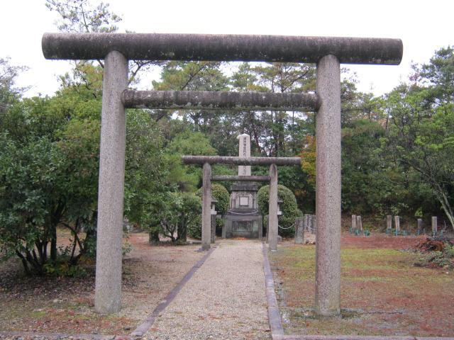 奈良陸軍墓地 (5)