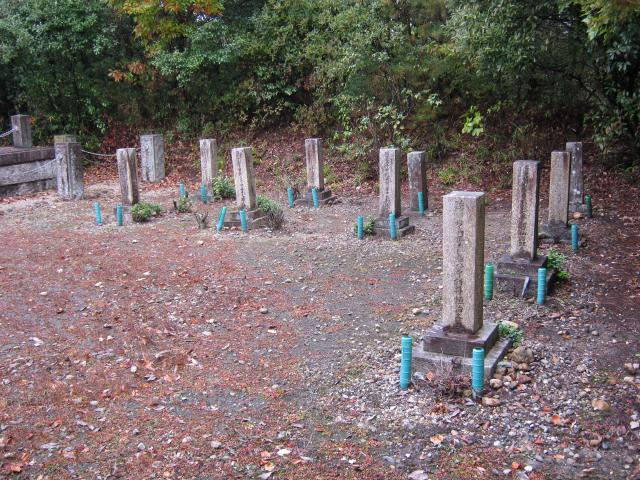 奈良陸軍墓地 (9)