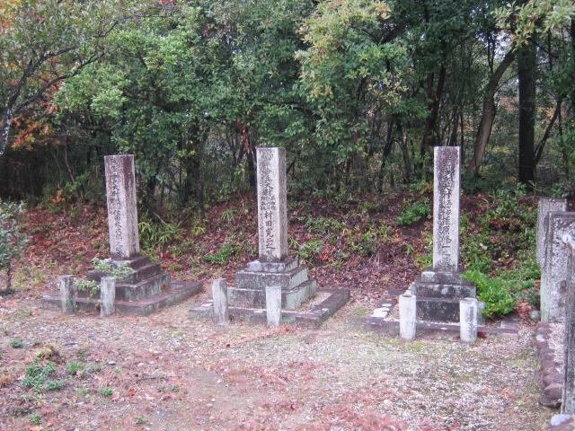 奈良陸軍墓地 (10)
