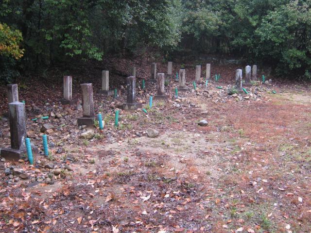 奈良陸軍墓地 (12)