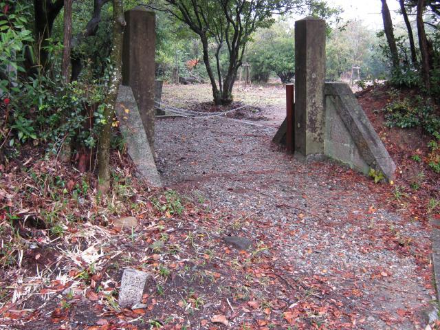 奈良陸軍墓地2