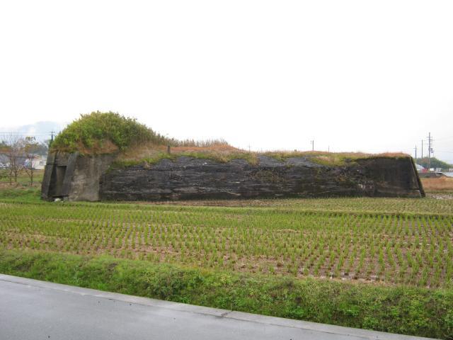 大和避難壕2 (2)