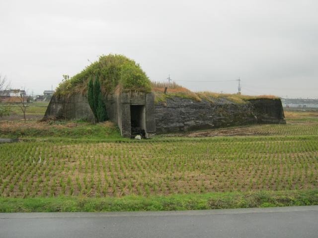 大和避難壕2 (3)