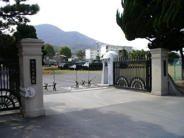 第11師団司令部 (3)