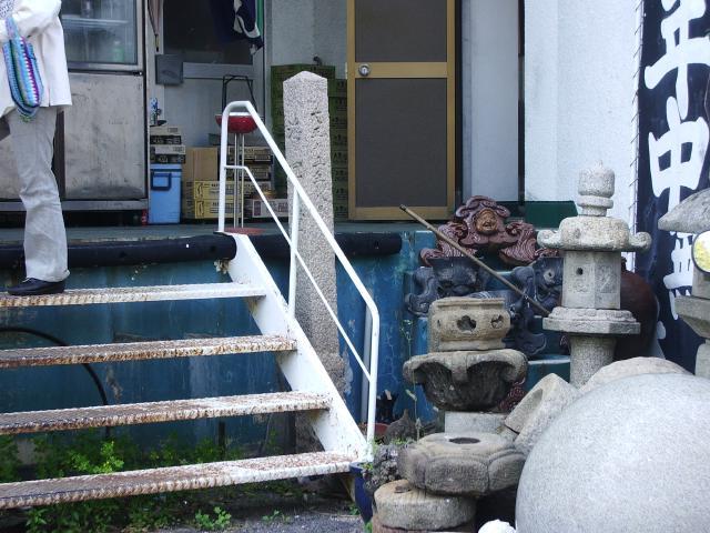 倉橋石柱 (3)