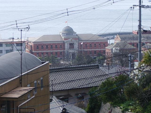 宮原浄水場 (4)