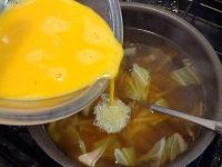 卵スープ07