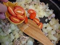 味噌野菜炒め07