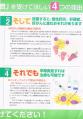 京都府の肝炎ウイルス検診啓発リーフ3