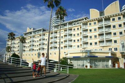 0807 hotel