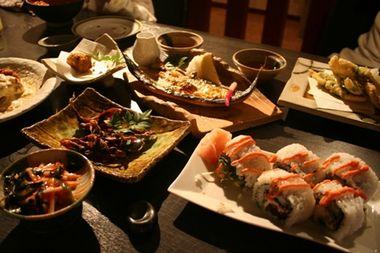 0807 dinner