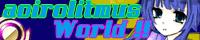 aoirolitmus(蒼色リトマス)World !!