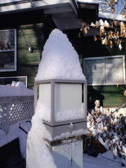 H24.12.29降雪外灯