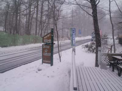 H24.12.31降雪中