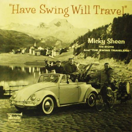 Micky Sheen