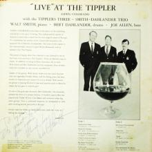 Tipplers Three