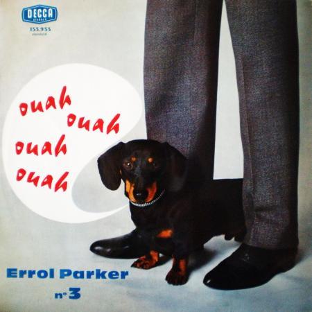 Errol Parker
