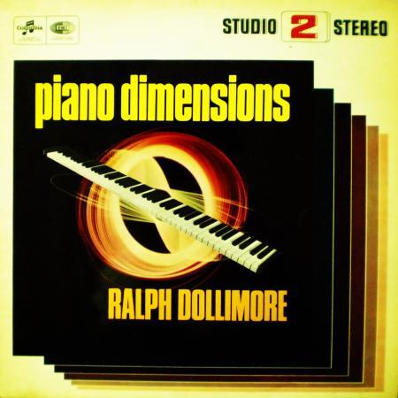 Ralph Dollimore