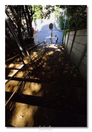 末森-階段2