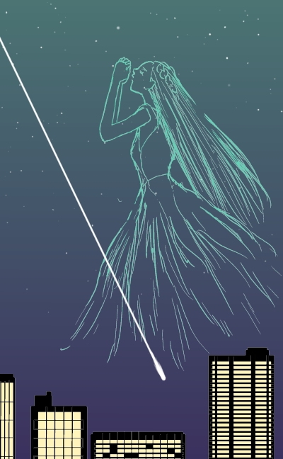 星に願いを5改