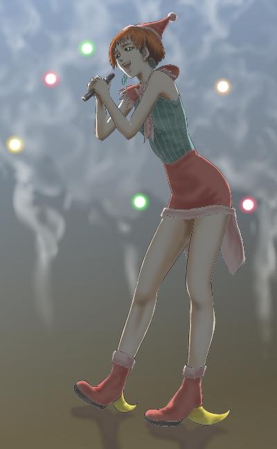 HEISEIの歌姫8改