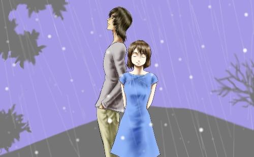 おおかみこどもの雨と雪5改