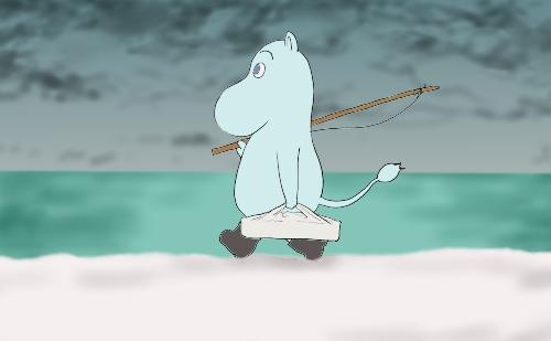 蝦で鯛を釣る…?4改