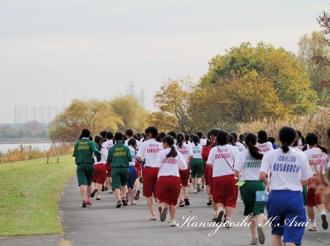 学生マラソン