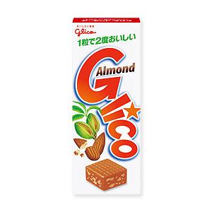 00041532アーモンドグリコ