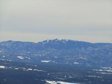 金峰山、瑞牆山