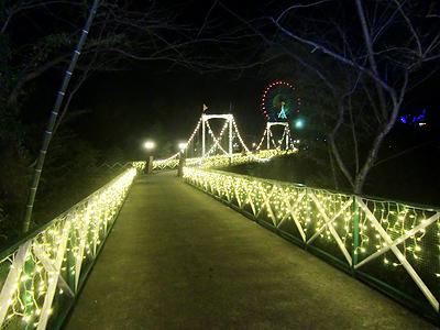 ロマンティック空中橋1
