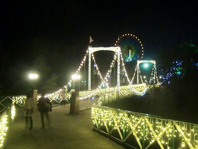 ロマンティック空中橋2