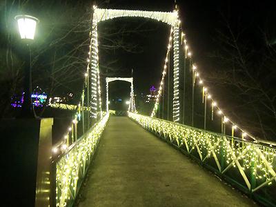 ロマンティック空中橋3
