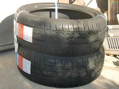 RADAR DimaxR8 215/45R17 91W XL
