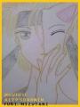 色鉛筆画/オリジナル